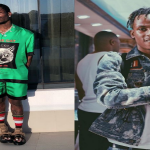 Lil Uzi Vert Caught Rich The Kid Lackin In Philly