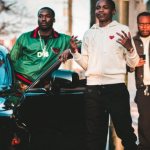 Meek Mill Dreamchaser Affiliate, Lil Nizzy, Shot In Philly