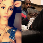 Chief Keef's Baby Mama, Slim Danger, Tried To Catch Lil Reese Lackin