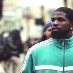 Battle Rapper Tsu Surf Shot In Newark, NJ