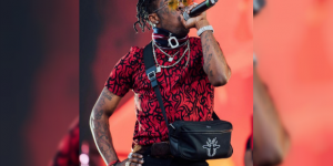 Lil Uzi Vert Says His Fans Are Going To Hell With Him