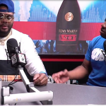 Kevin Gates Tells LA Radio Host To Not Touch Him