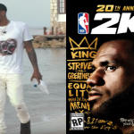 G Herbo's 'Man Now' Featured In NBA 2k19 Soundtrack