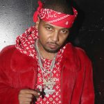 Juelz Santana Pleads Guilty To Gun Charge, Faces Up To 20 Years In Prison