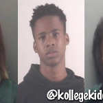 Tay-K's Female Robbery Accomplices Will Testify Against Him