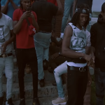 OBlock Rapper King Von Drops 'Problems' Music Video. Lil Reese Makes Cameo Appearance