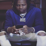 Lil Durk Teases Remix To G Herbo's 'Never Cared'
