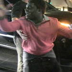 Kodak Black Goes Crazy Outside Hollywood Nightclub: 'They Let A Real Street N**** In The Industry'
