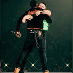 Drake Brings Meek Mill Onstage In Boston, Ends Beef
