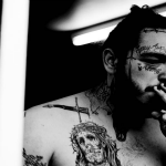Post Malone's Old Home Robbed By Gunmen