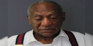 Bill Cosby Slapped With Chicken Patty For Telling Bad Joke In Prison