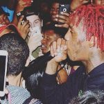 Famous Dex Reacts To Pulling Gun On Fans At College Show
