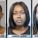 Four Chicagoans Charged With Attacking CPD Officers and Locking Them Inside House