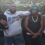Philly Rapper AR-AB and 8 Others Indicted On Federal Drug Charges