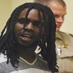 Chief Keef's Motion To Dismiss Drug Charges Denied By Judge