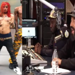 Hot 97's Ebro Reveals Tekashi69 and Trippie Redd's Beef Was Fake