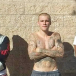 Justin Beiber Coolin In Watts Projects In Los Angeles