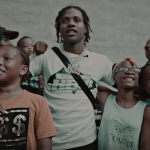 Lil Durk Donates Backpacks To Chicago Youth