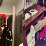 Lil Gnar Thinks He's RondoNumbaNine, Shows Off Rocket Launcher