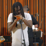 Chief Keef Performs 'Faneto' and 'Love Sosa' With Live Orchestra