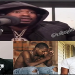 Meek Mill Shouts Out New Chicago Artists Polo G, Lil Zay Osama and 147Calboy