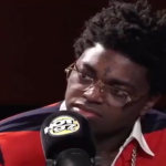Kodak Black Leaves Hot 97 Interview When Questioned About Rape Case