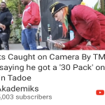 Tekashi69 Being Investigated For Allegedly Ordering Hit On Chief Keef's Cousin Tadoe
