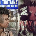 Blueface Makes Billboard Hot 100 With JoJo World Term 'Thotiana'