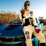 Soulja Boy Survives Mudslide Accident In LA