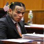 Tekashi69 Pleads Guilty To 8 Counts Of Drugs, Guns and Racketeering