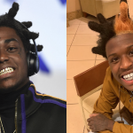 Kodak Black Says Quando Rondo Is Jacking His Style, 'ABG' Rapper Responds