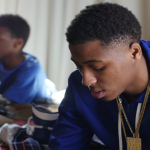 NBA Youngboy Shooting Claims Life of 43-Year-Old Innocent Bystander, 5-Year-Old Child Grazed