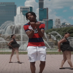 "Polo G Drops ""Through The Storm"" Music Video"