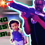 Baby Fredo Hangs Out With Chief Keef For A Day