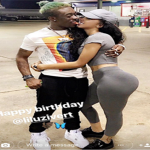 Lil Uzi Vert Gave Brittany Renner Permission To Leak Voicemail Recording Last Year