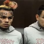 Tekashi69 May Go Into Protective Hiding and Get New Identity In Witness Protection Program