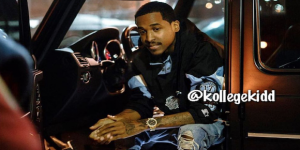 Lil Reese Reportedly Shot
