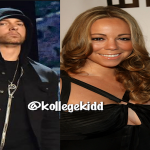 """Eminem Disses Nick Canon On Fat Joe's """"Lord Above"""" Song"""