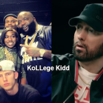 The Game Says MGK Won The Rap Beef With Eminem