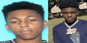 NBA Youngboy's Brothers Charged With Murder of Teen