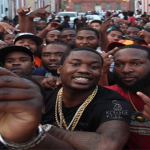 Meek Mill Reveals 100 Friends Have Been Murdered