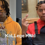 Polo G Says YBN Cordae is Leading Hip Hop in The Right Direction