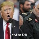 Qaseem Soleimani's Airstrike Death Started From Twitter Beef With Trump