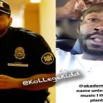 Freddie Gibbs Believes DJ Akademiks Is an Industry Plant Sent By The Feds
