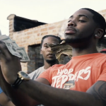 Chicago Rapper Boss TG Ganged Up With His 'Brothers'
