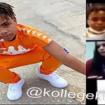 12-Year-Old Rapper Lil Rodneyy, aka 30 Shotz, Sentenced To 7 years For Shooting One-Year-Old Baby