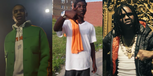 YBN Almighty Jay Disses Tooka; Chief Keef Responds