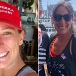 Trump Supporter Shot and Killed In U.S. Capitol Identified As Ex-Air Force Veteran Ashli Babbitt