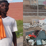 FBG Duck's Mom Visits Tooka's Grave On 10-Year Death Anniversary