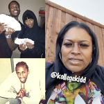 Lil Snupe's Mom Didn't Want Son To Have Headstone, Says Snupe's Father Called Out Meek Mill To Go Viral